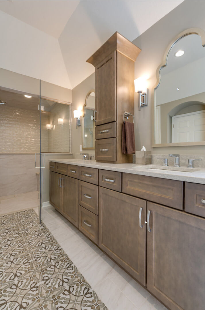 Kitchen And Bathroom Renovation In Shaker Heights Payne Payne Renovations Design