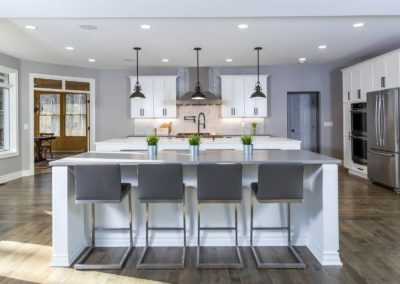eight seat kitchen island