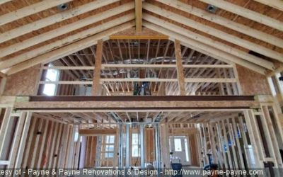 In-Law Suite Additions for Aging in Place